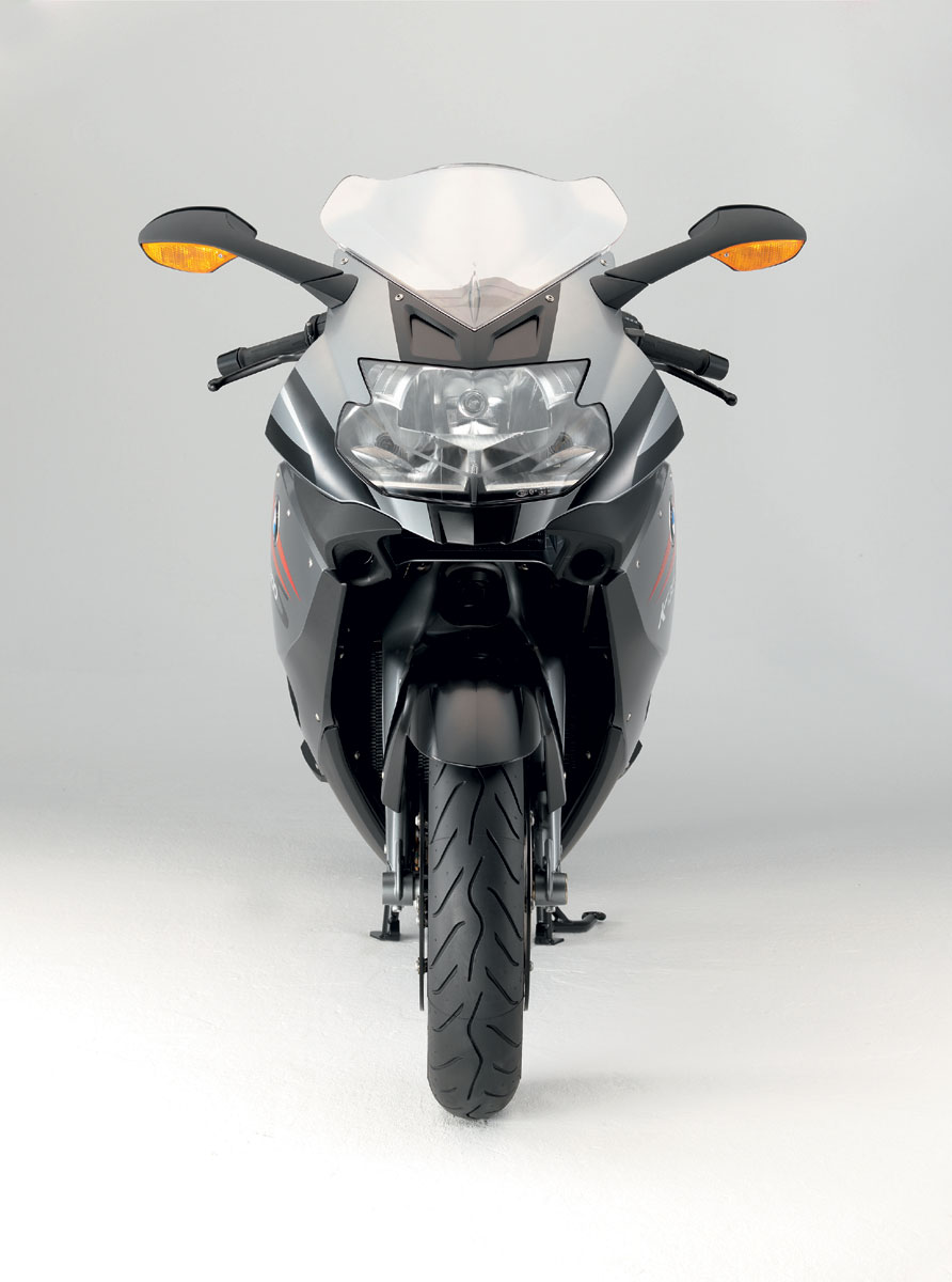 2009 BMW Motorcycle K1300S Picture
