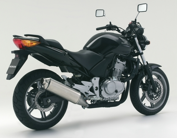 honda cbf 500 motociclismobr. Black Bedroom Furniture Sets. Home Design Ideas