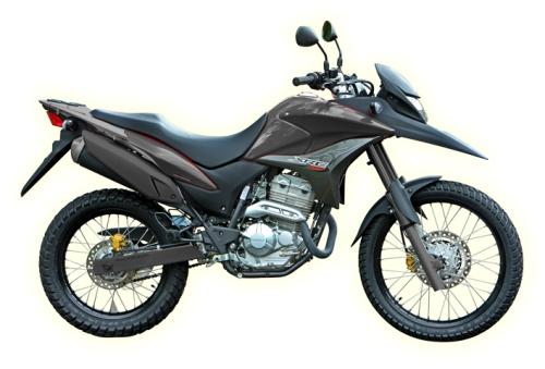 XRE300-15