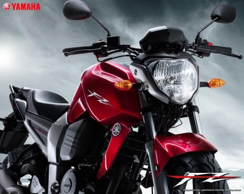YamahaFZ16-6