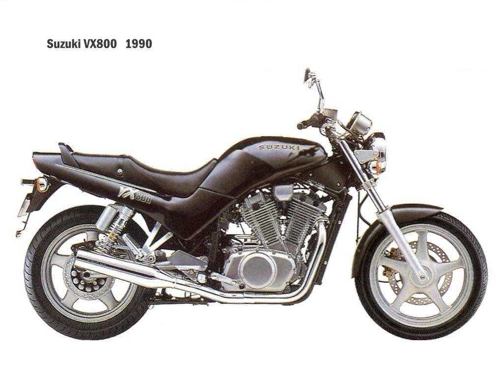 suzuki vx800 motociclismobr. Black Bedroom Furniture Sets. Home Design Ideas