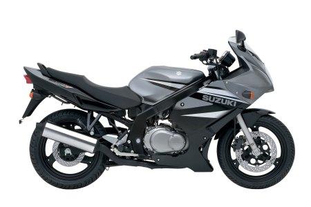 SUZUKI GS500-F 2009