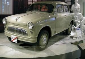 Suzuki Suzilight