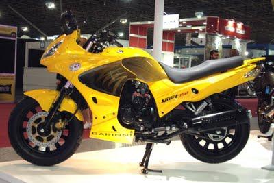 Garinni GR Sport 150