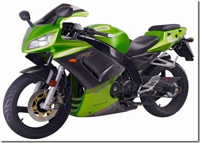 XY 250 Racing
