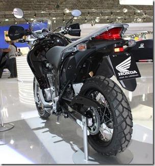 HondaTransalp700