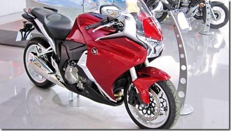 HondaVFR1200