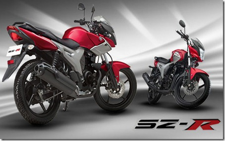 yamaha-sz-r-price-india