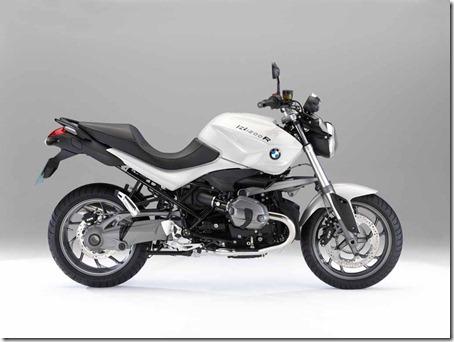 BMW R 1200 R (11/2010)