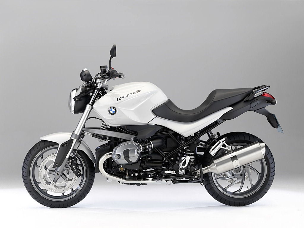 Route Occasion Bmw R 1200 R