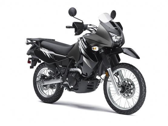 Kawasaki Klr Comentarios