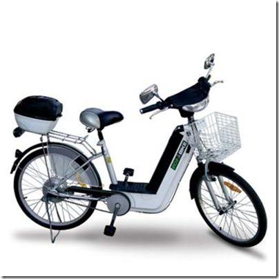 bikeeletric