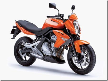 2011-Kawasaki-ER-6N-Orange