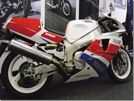 FZR750