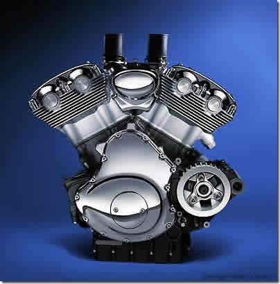 harley-revolution-engine