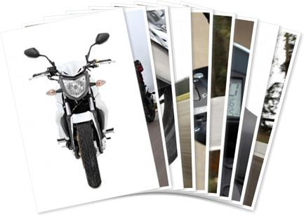 Exibir Galeria de Fotos - Dafra Next 250 - 2012