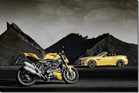 Ducati-Mercedes-Benz-SLK-55-AMG