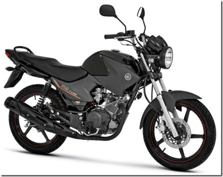 moto-yamaha-ybr-125-black-edition