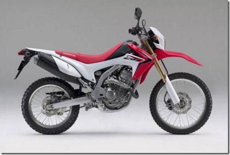 Honda-CRF-250L-
