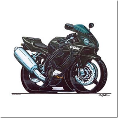 honda-cbr-600--black-t-shirt