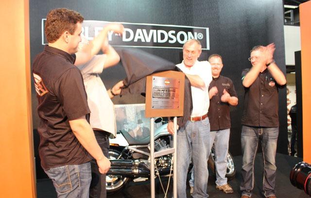 6334a2a2aef Aba Harley Davidson inaugura concessionária em SP !!!   MotociclismoBR