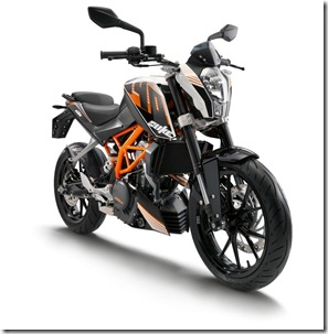 KTM-390-Duke-India-pictuires
